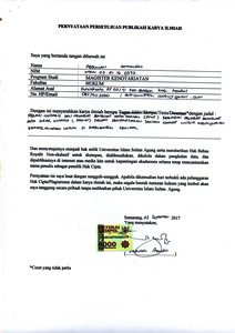 Peran Notaris Dan Pejabat Pembuat Akta Tanah Ppat Sebagai